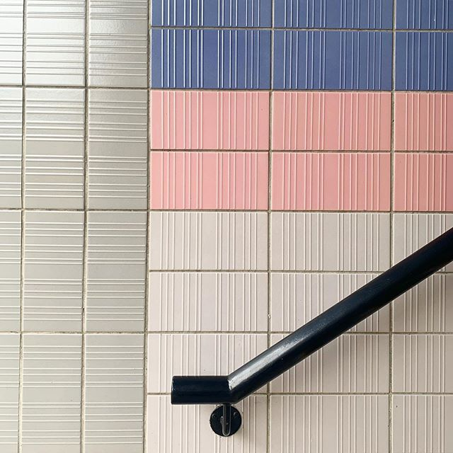 Tile Colour
